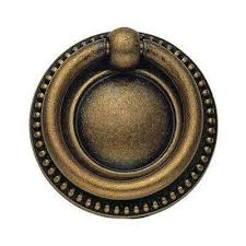Brass Ring Pulls Cabinet Hardware by 10 Best Dresser Pulls Images On Pinterest Cabinet Hardware