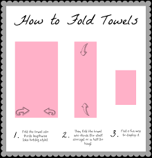 bathroom towel folding ideas terrific how to fold towels for display 32 with additional house