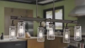 Kichler Lighting Kitchen Lighting by The Braelyn Collection From Kichler Youtube