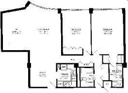 Parkview Floor Plan Parkview Point Condos Rentals Miami Beach Fl Apartments Com