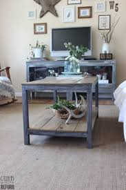 71 best diy home decor images on pinterest diy craft ideas and ballard designs knock off coffee table