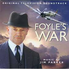 Foyle S War Season 10 Foyle U0027s War By Jim Parker On Apple Music