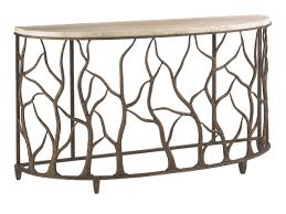 Dining Tables Canberra Cypress Point Bannister Garden Console Table Lexington Home Brands