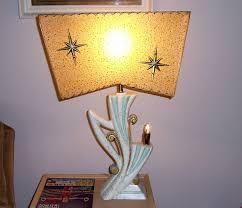 Mid Century Table Lamp Mid Century Table Lamps At Tvlamps Net
