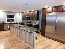 Island Bench Kitchen Designs Long Narrow Kitchen Design Painted Kitchen Islands Kitchens