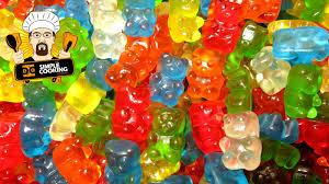 make your own gummy bears how to make gummy bears