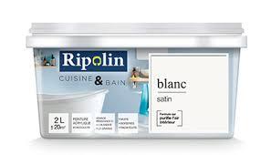 peinture esprit déco cuisine bain ripolin disponible en magasin