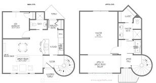 apartments house building plans Two Floor House Building Plan