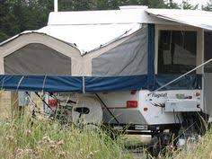 Pop Up Camper Awning Repair How To Repair Jayco Camper Cables Jayco Campers Tents And Camping