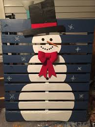 Wood Project Ideas For Christmas by Best 25 Wooden Pallet Projects Ideas On Pinterest Wooden Pallet