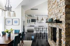 Cape Cod Interiors Modern Cape Cod Style Meets Queensland Home Queensland Homes