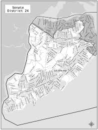 New York State Assembly District Map by Staten Island U0027s Assembly Districts Are Fine Tuned Silive Com