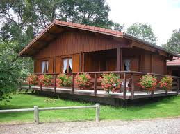 Simple Wooden House Designs Philippines