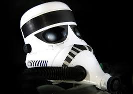 Milk Jug Crafts Halloween by How To Make A Storm Trooper Helmet From A Milk Jug With Pictures