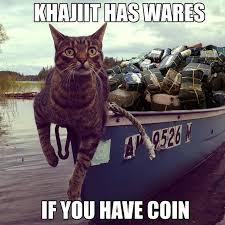 Khajiit Meme - khajiit memes home facebook