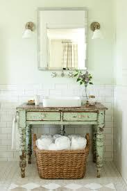 best ideas about vintage bathroom decor pinterest room vintage bathroom farmhouse restoration idea house tour