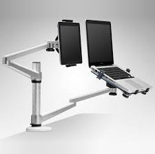 Stands For Laptops On Desk Desk Aluminum Tablet Laptop Stand Holder For 10 15 Laptop 7 10