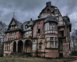 victorian houses ghost hunting theories abandoned victorian houses