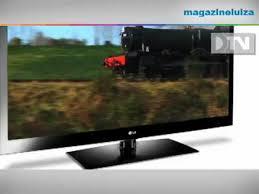 Famosos TV 3D LED 47 Polegadas LG 47LW4500 - YouTube #EV06