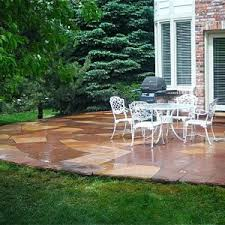 Patio Flagstone Prices Floor Flagstone Patio For Decorating Your Porch Floor