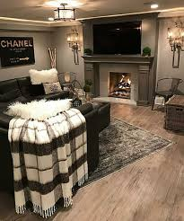 Living Room Flooring by Woman Cave Basement Decor For The Home Pinterest Woman Cave