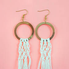 earrings ideas diy earrings earring ideas and more