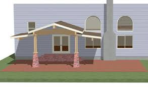 Roof Patio by Help With Ideas Patio Roof Page 2 Carpentry Contractor Talk