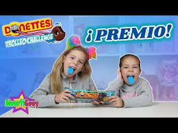 Challenge Reto Donettes Trolleo Challenge Reto Pintalenguas Azul Mp3 1 12 Mb