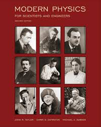 modern physics for scientists and engineers second edition john