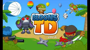 bloons td 5 apk for android pc 2017 versions