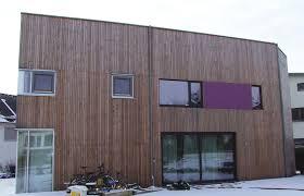 K Henhaus Haus S Aachen Holzhueter Architektur