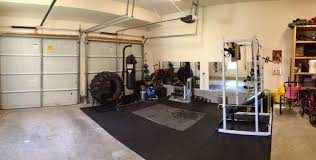 Gym Flooring For Garage by Garage 16x20 Garage Plans Free Custom Home Gym Garage Gym Ideas
