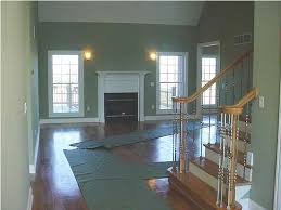 FRANK BETZ ASSOCIATES INC The Sullivan Floor Plan Vaulted - Family room size
