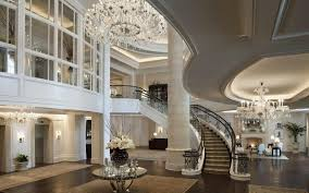 luxury homes interiors luxury home stairs design laurencemakano co