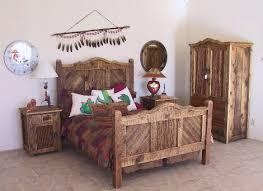 Cedar Bedroom Furniture Western Sawn And Cedar Bedroom Set