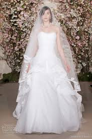 oscar de la renta lace wedding dress oscar de la renta 2012 wedding dresses wedding inspirasi