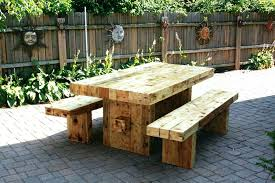 Outdoor Wooden Patio Furniture Solid Wood Garden Furniture Beautiful Furniture Beautiful Solid
