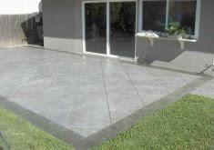 Patio Layouts by Beautiful Cement Patio Design Concrete Patio Decorative Home