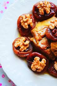 cuisine choumicha arabe tajine d agneau aux figues au noix de choumicha aux delices du