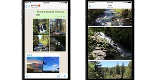 photos albums adds photo filters and albums on ios
