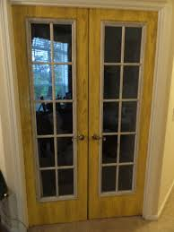 antiquing glazing french doors painted these white french doors