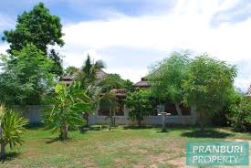 pranburi beach village house for sale tidal treasures