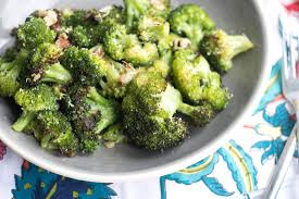 barefoot contessa roasted broccoli seriously the best broccoli of your life erren s kitchen
