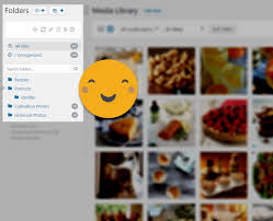 Organize Media by How To Organize Your Wordpress Media Library In 2017 Graticle