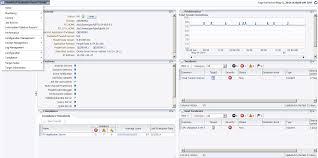 understanding peoplesoft application server domain targets homepage
