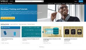 online tutorial like lynda lynda com review 2018 online developer courses and training