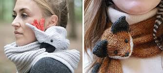 knitting pattern bacon scarf 22 of the most creative and funny scarf designs