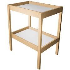 Sniglar Change Table Cad And Bim Object Sniglar Changing Table Ikea