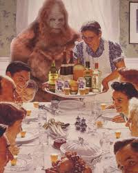 happy thanksgiving wishes for everyone sasquatch chronicles