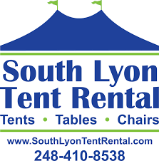 tables chairs rental sltent logo jpg